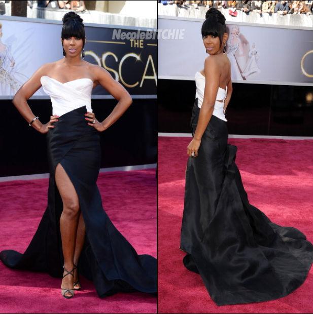Beautiful Beautiful Dresses Oscars