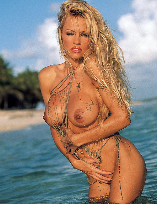 pamela anderson porno hær hot video