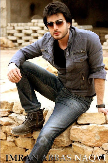 Pakistan celebrities Imran Abbas debut return in In Bollywood