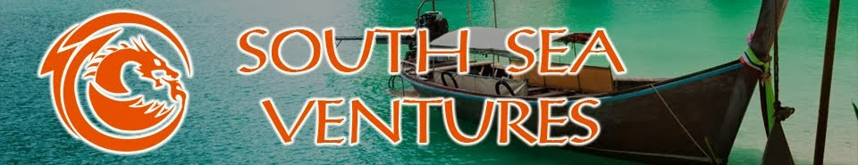 South Sea Ventures