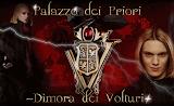 La Dimora dei Volturi -il forum