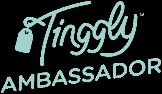 Tinggly Ampassador