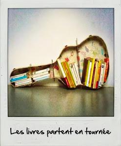 Fer arribar la màgia dels llibres a tots els racons -Apportez la magie des livres à tous les coins-