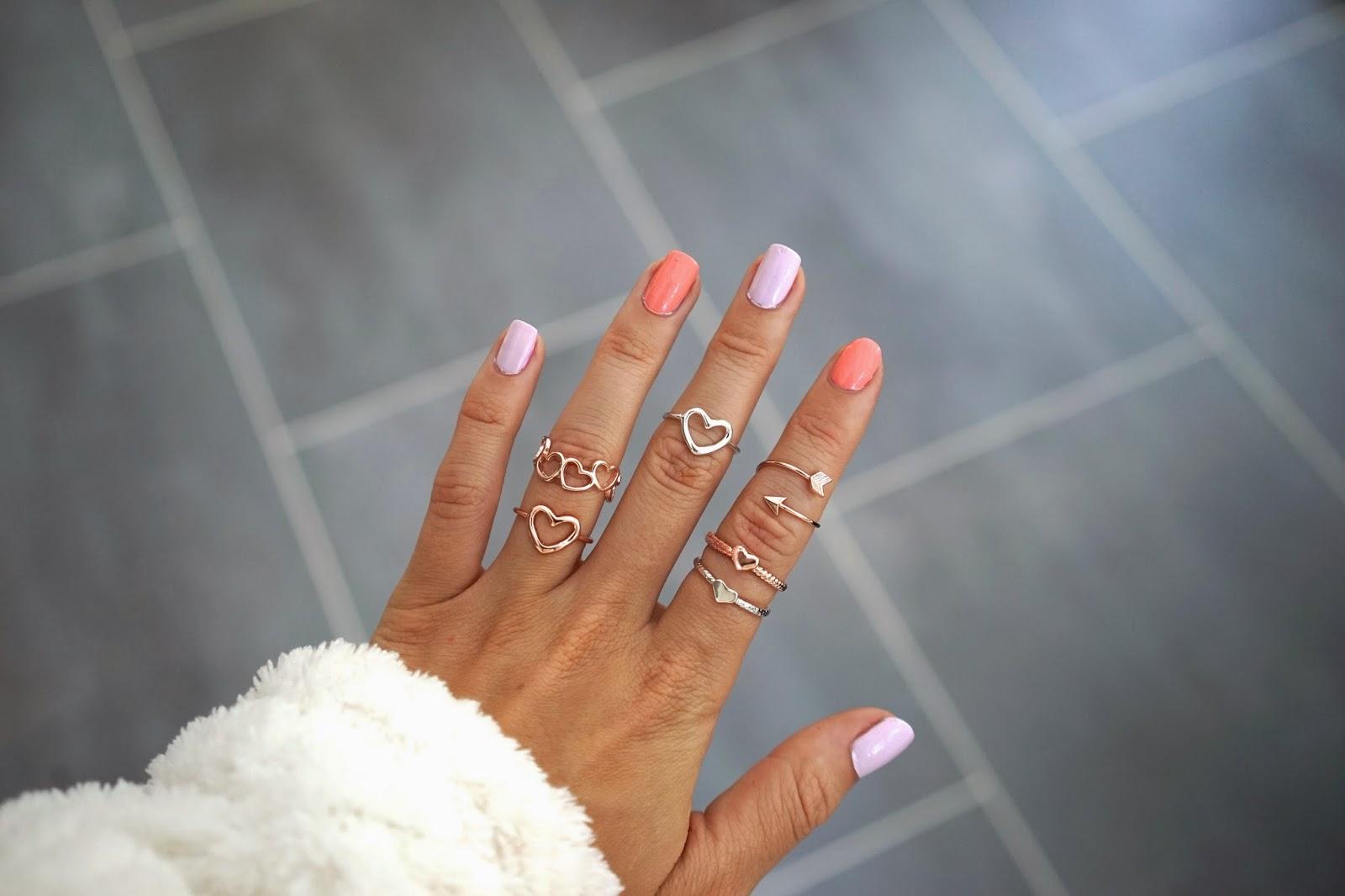 pretty midi rings