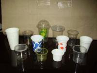 gelas plastik berbahaya