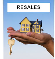 Resale Property in Bangalore