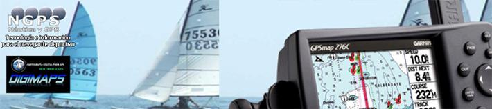 Blog del GPS y la náutica