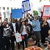 Miles exigen justicia para Trayvon Martin