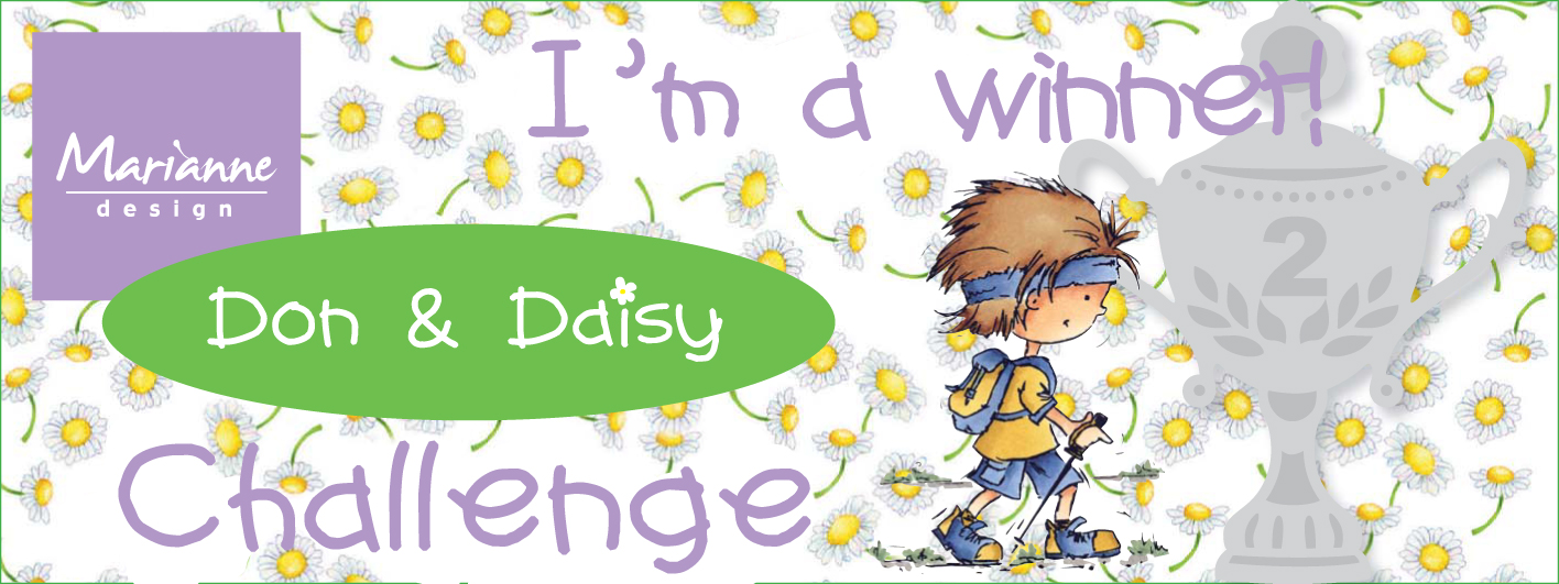 Don and Daisy Challenge