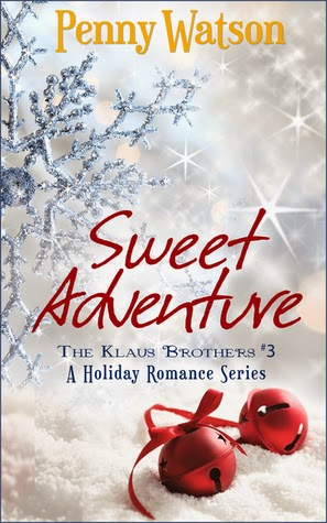 Sweet Adventure by Penny Watson