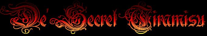 De Secret