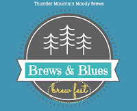 Thunder Mountain Moody Brews & Blues Fest 2014