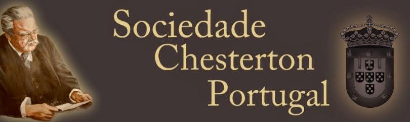 Sociedade Chesterton Portugal
