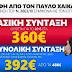 ΡΑΧΗΛ ΜΑΚΡΗ!!! Υπογράφη από τον Παύλο Χαικάλη βασική σύνταξη 360 ευρω!!!!
