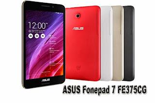 ASUS Fonepad 7 FE375CG Spesifikasi Lengkap dan Harga