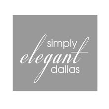 Artwork by JoJo Can Be Found @ Simply Elegant Dallas