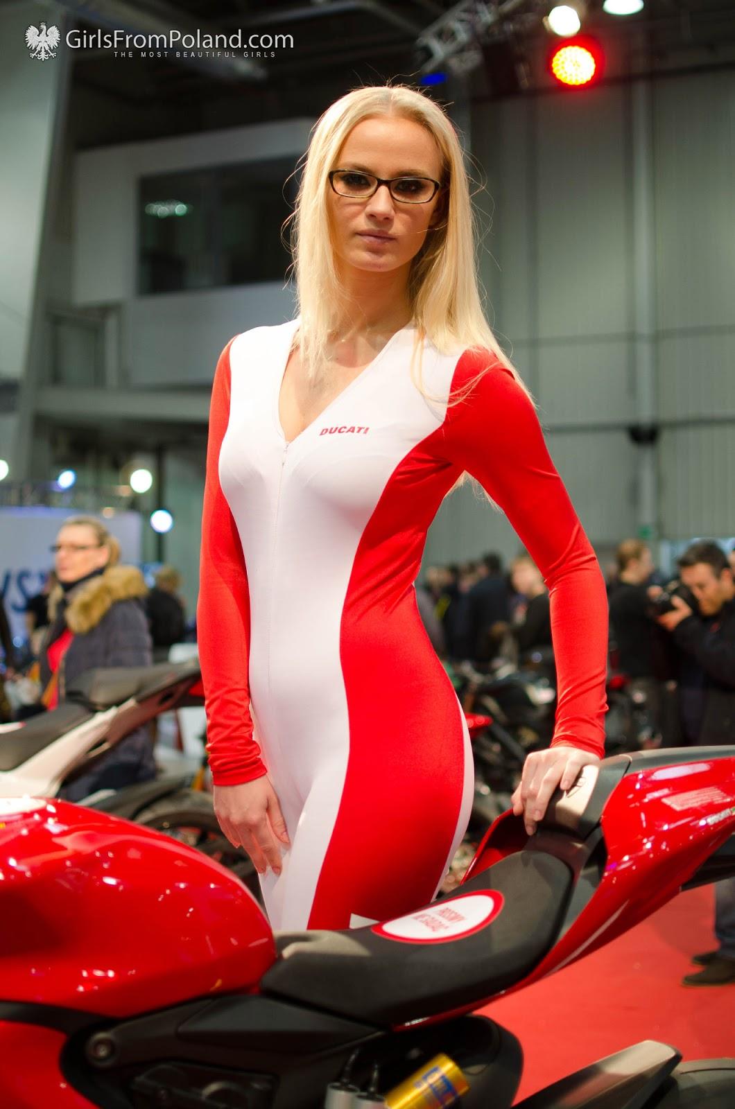 7 Wystawa Motocykli i Skuterow  Zdjęcie 122