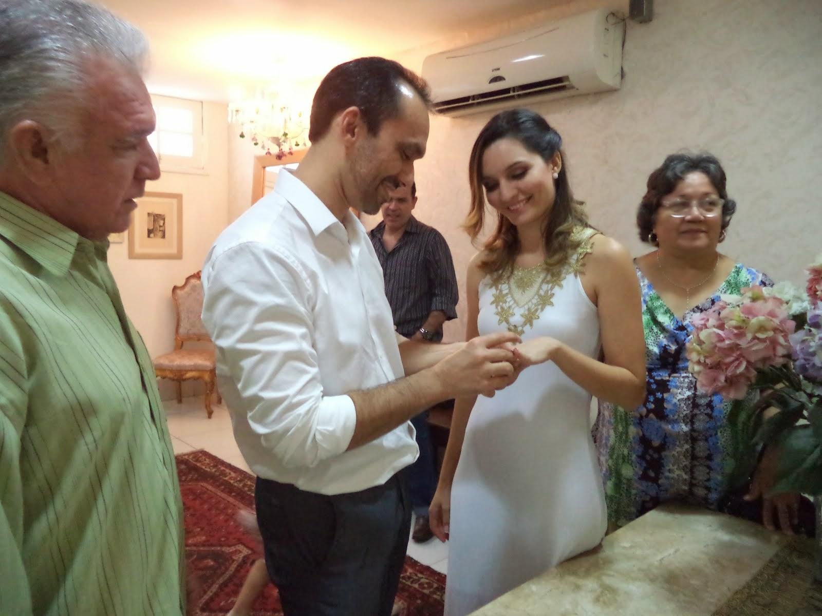 Casamento de Helder/Janai