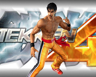 Download tekken 4 for pc setup