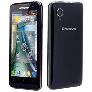 Gambar Lenovo P770