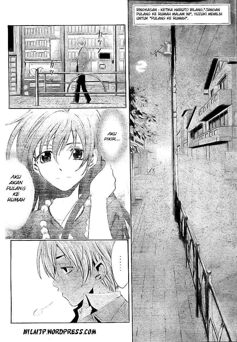 Komik kimi no iru machi 31 page 1