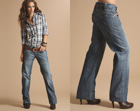 Stylish Jeans For Girls Designer Women