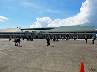Puerto Princesa Domestic Airport