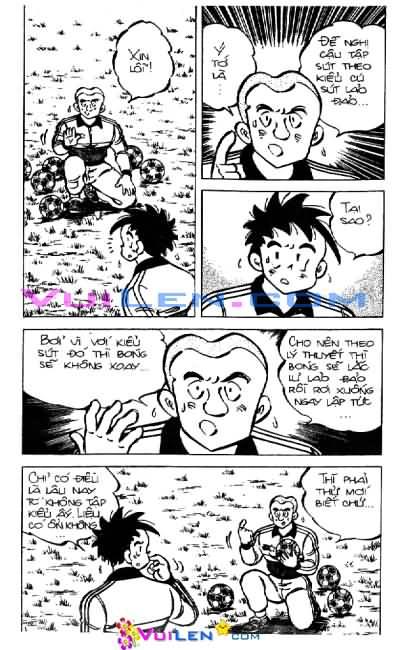 Jindodinho - Đường Dẫn Đến Khung Thành III  Tập 42 page 47 Congtruyen24h