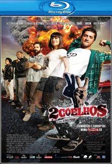 2 Coelhos BluRay 480p Nacional