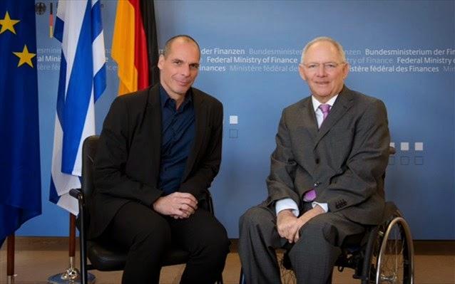 Βαρουφάκης, Ελλάδα - οικονομική επικαιρότητα,
