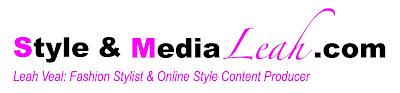Style & Media Leah