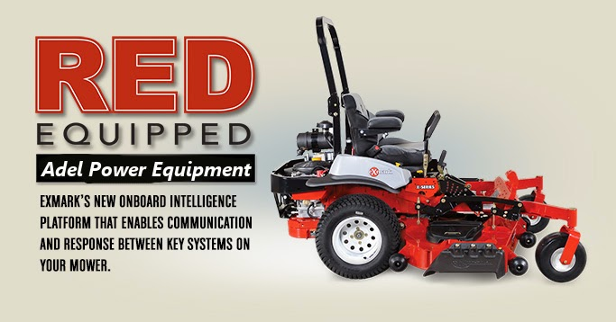 Mike's Adel Power Equipment