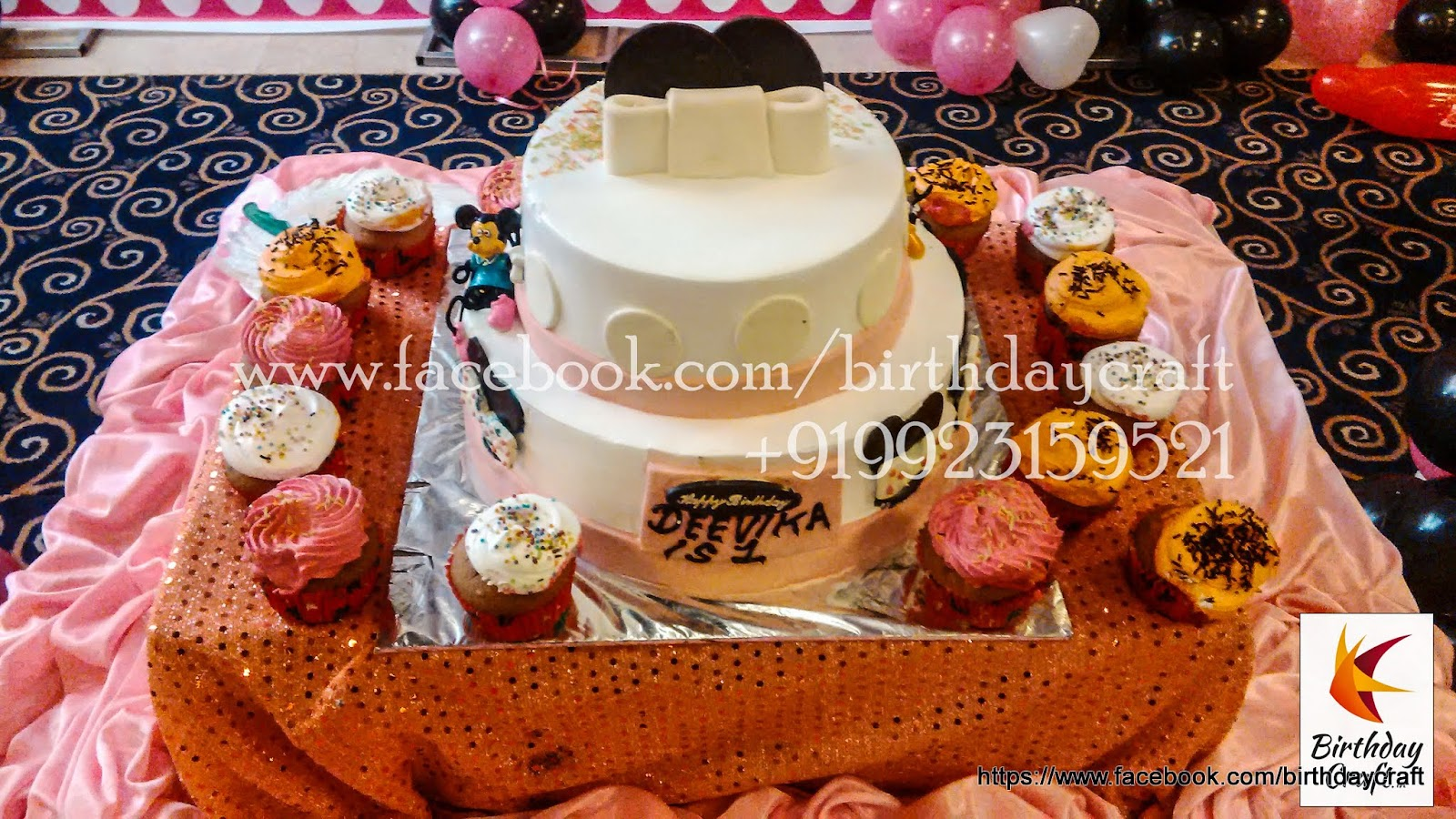 Pune Premier Children Birthday Party Planners Birthday ...