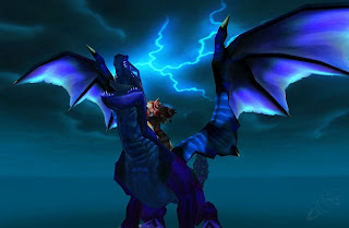 twilight drake mount solo farming