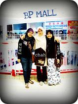 pic baru dgn mmbe praktikal at BP mall :))