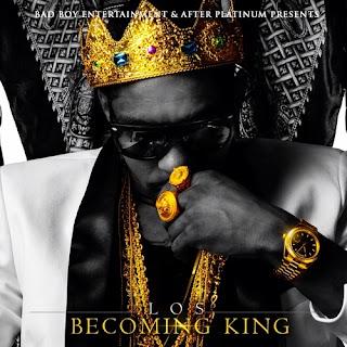 King Los - Hard Life