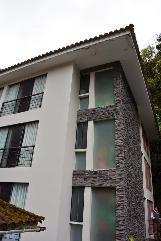El Mapi Hotel Aguas Calientes