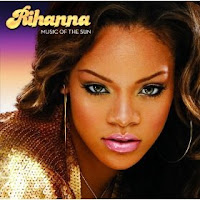 Rihanna 2005 album, Rihanna top 10