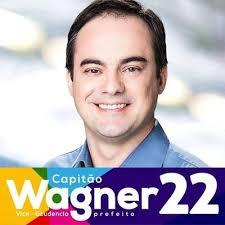 Capitão Vagner 22