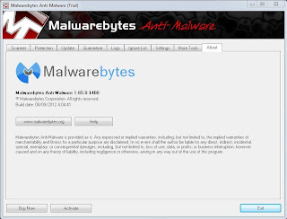 Download Malwarebytes Anti-Malware Pro Terbaru 2012