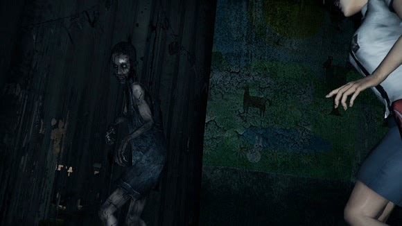 Game Horror Indonesia DreadOut Act 2