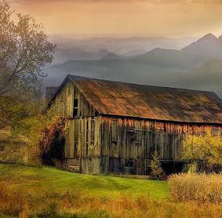 Juego de encontrar objetos ocultos Abandoned Farmhouse