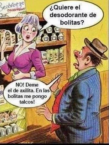 DE BOLITAS QUIERO