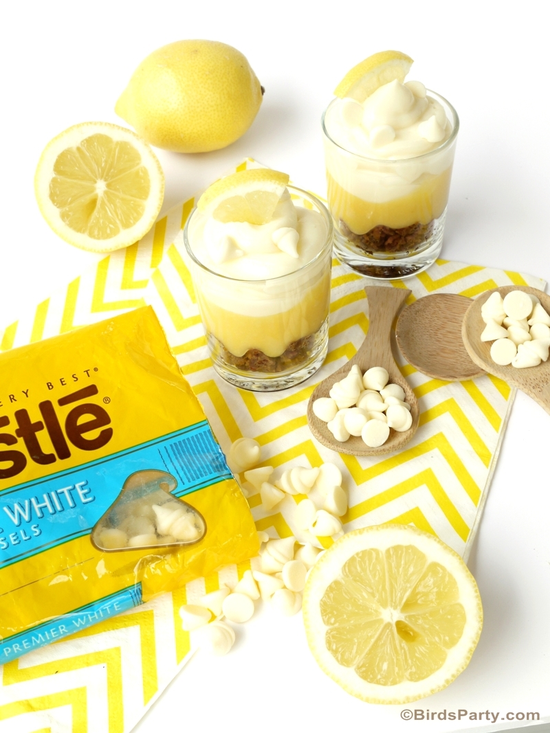 Recette Cheesecake Citronné SANS-CUISSON @NestleTollHouse #NestleTollHouse #NoBake #sweepstakes More at https://ooh.li/a89abe9