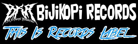 BIJI KOPI RECORDS