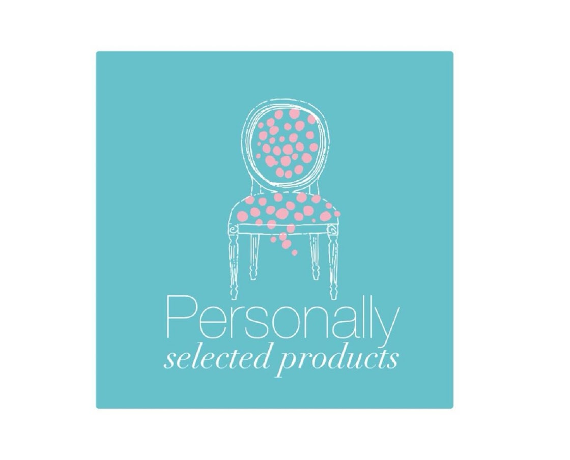 **  Personally selected products **