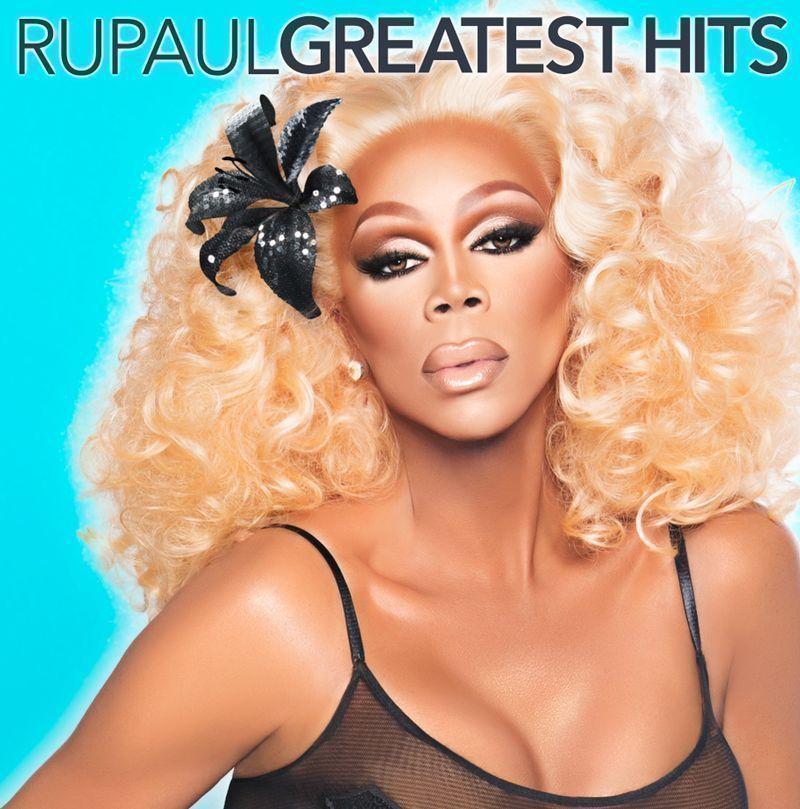 Music, RuPaul Presents CoverGurlz2 (iTunes Plus AAC M4A