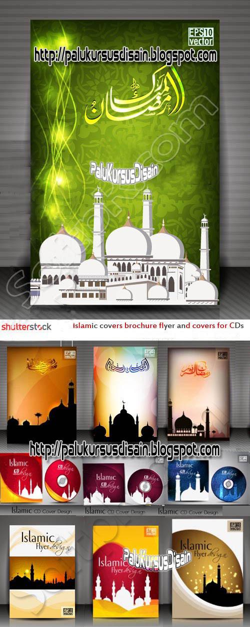 Desain Kartu Ucapan Selamat Lebaran Hari Raya Idul Fitri 1433 H