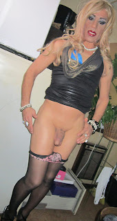 trans pene