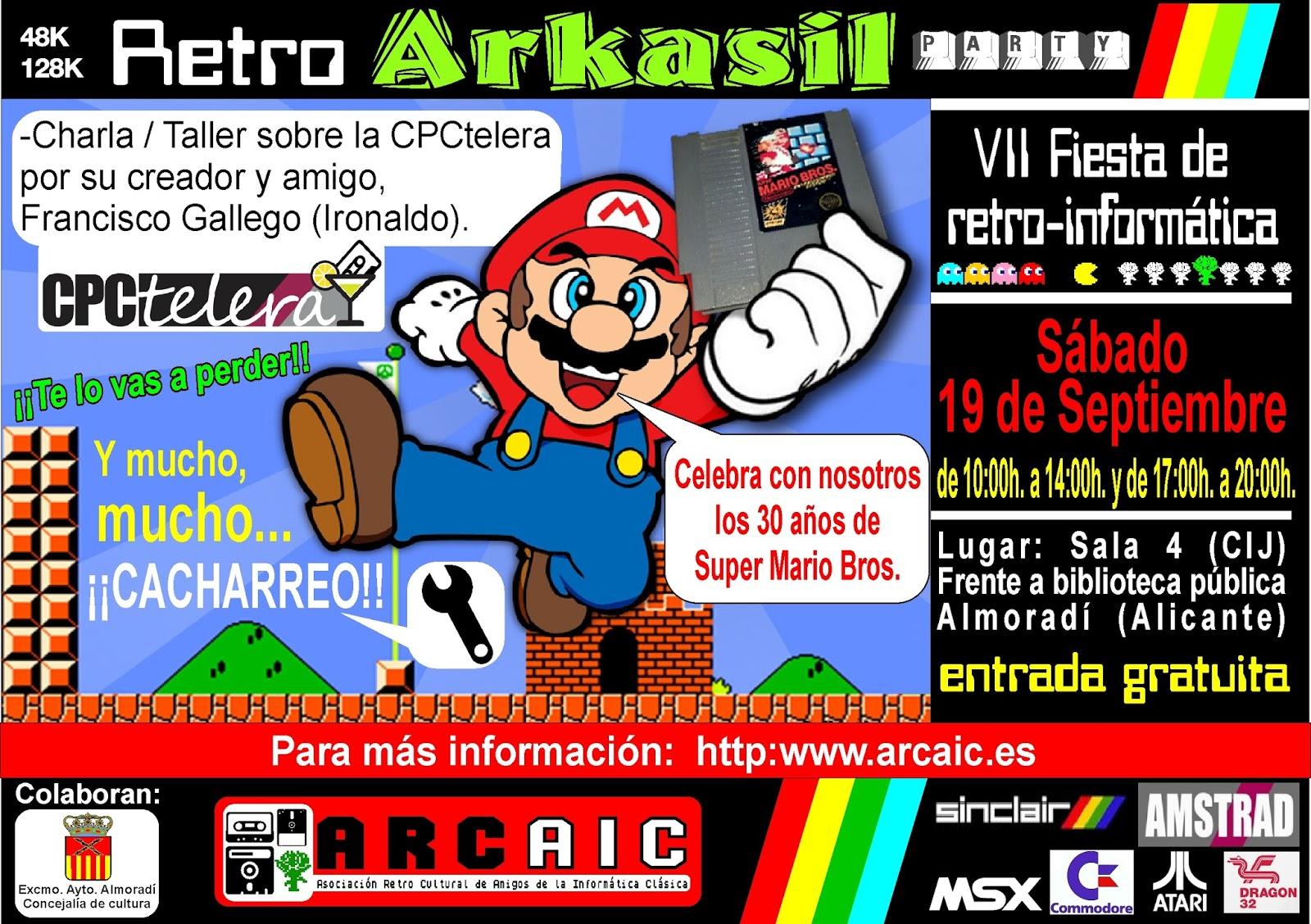 Retro Arkasil Party VII (19 Septiembre) Almoradi RETRO%2BARKASIL%2BPARTY%2B2015%2Bpeq